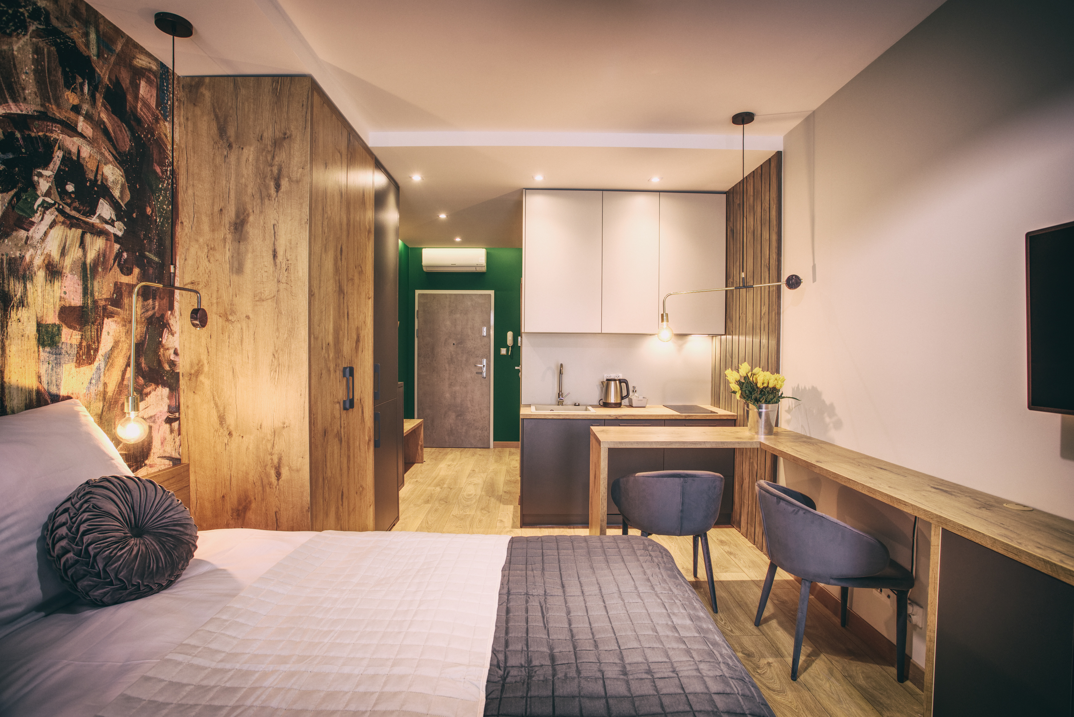 PI-Apartments